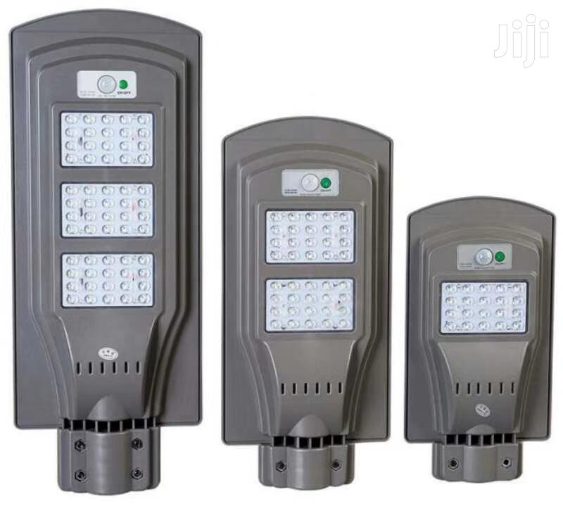 Solar LED Intelligent Street Lights | Solar Energy for sale in Kisauni, Mombasa, Kenya