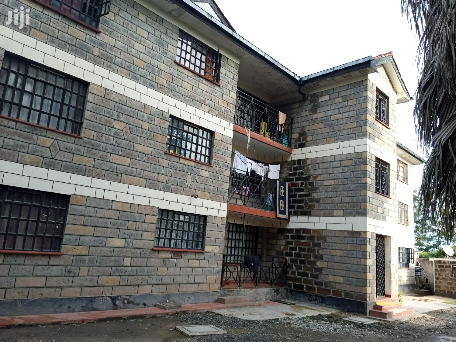 Nice Flat for Sale in Ongata Rongai