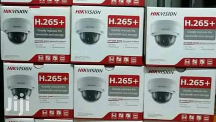 4 Cctv Camera Sale And Installation