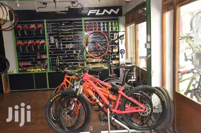 Archive: Kids Adults Mountain Bikes