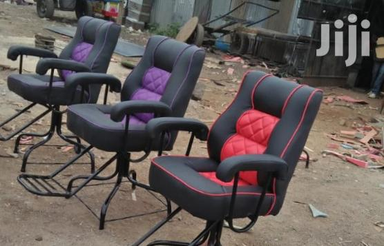 Local Barber Chairs