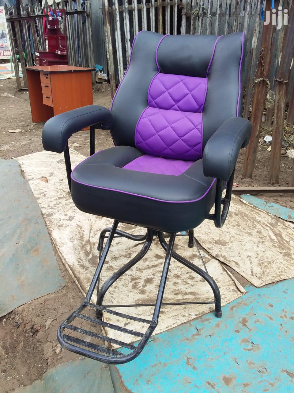 Local Barber Chairs | Salon Equipment for sale in Nairobi Central, Nairobi, Kenya