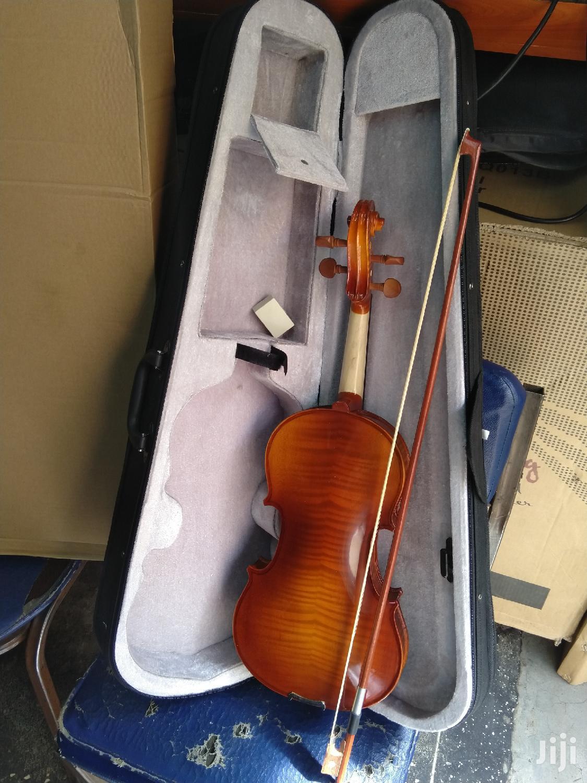 USA 4/4 Maple Leaf Violin | Musical Instruments & Gear for sale in Nairobi Central, Nairobi, Kenya