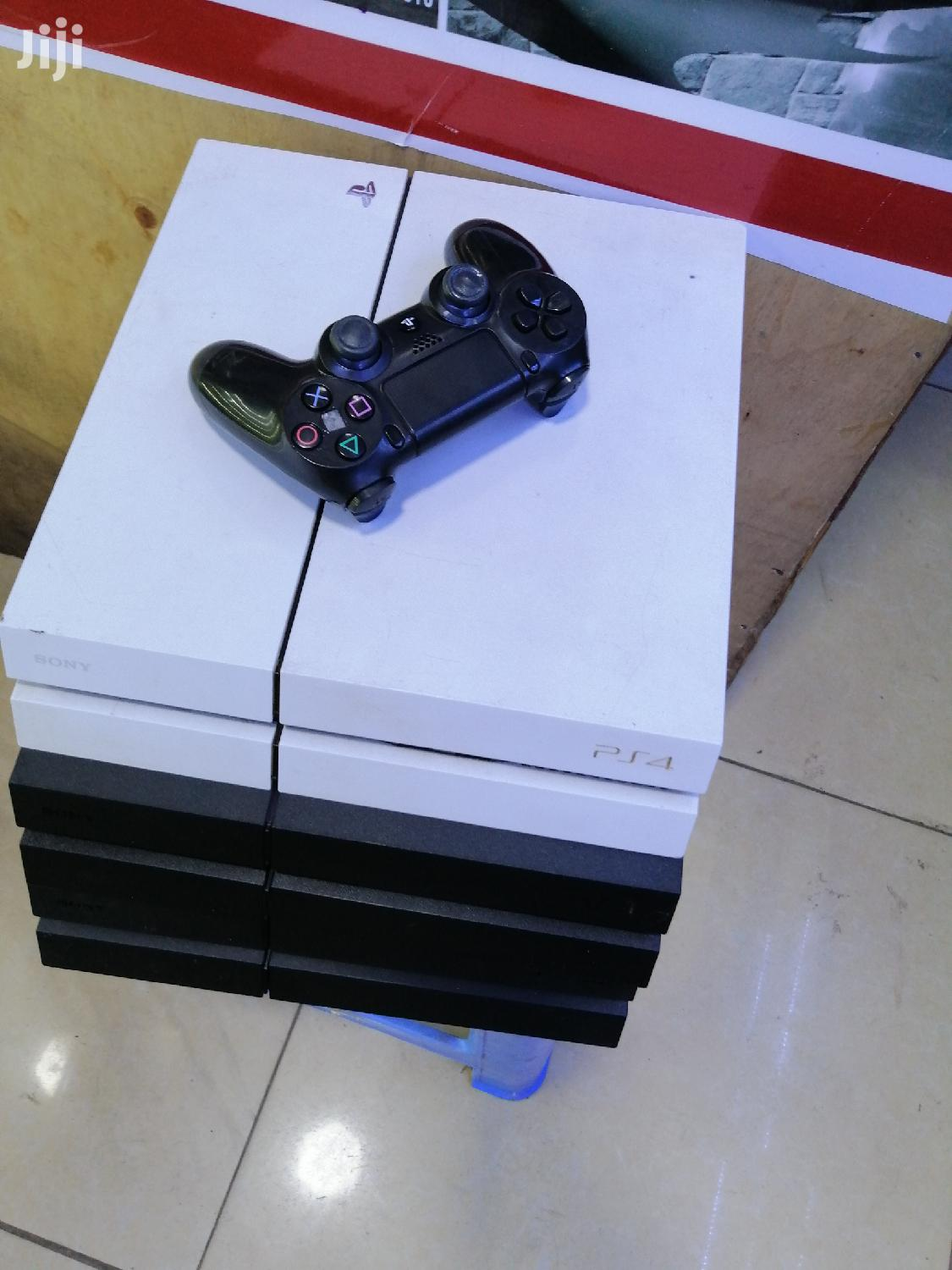 Archive: Ps4 Pre Owned