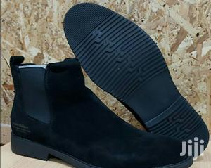 100% Original Suede Chelsea Boots   Shoes for sale in Nairobi, Nairobi Central