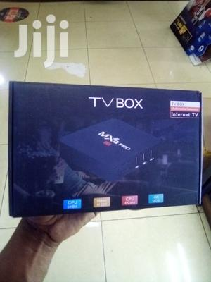 TV Box Mxq Pro 4k   TV & DVD Equipment for sale in Nairobi, Nairobi Central