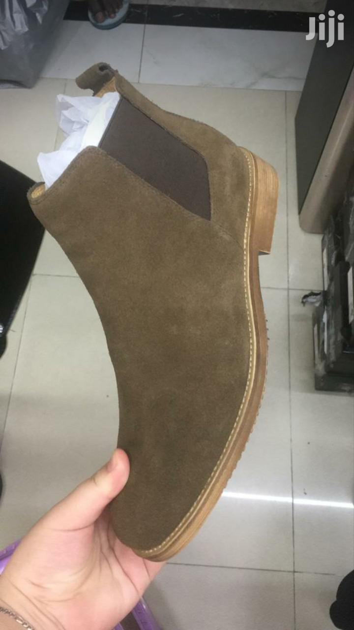 Quality Pure Leather Boots   Shoes for sale in Nairobi Central, Nairobi, Kenya