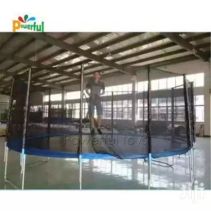 12ft 16ft Trampolines | Sports Equipment for sale in Nairobi, Karen