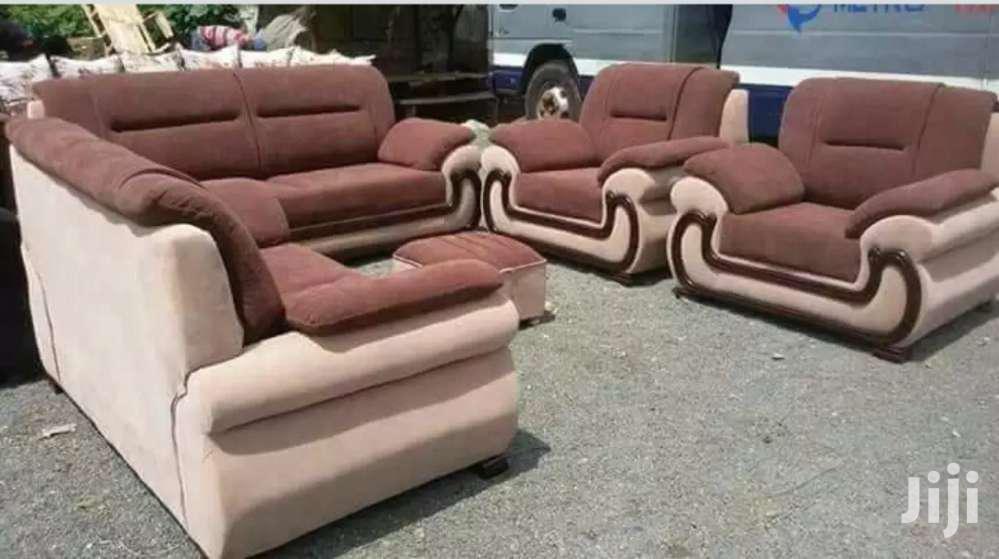 Kangaroo Sofas/7 Seater Sofa in Ziwani/Kariokor ...