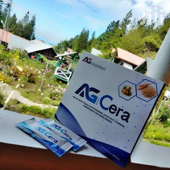 AG Cera Nutrition | Vitamins & Supplements for sale in Westlands, Nairobi, Kenya