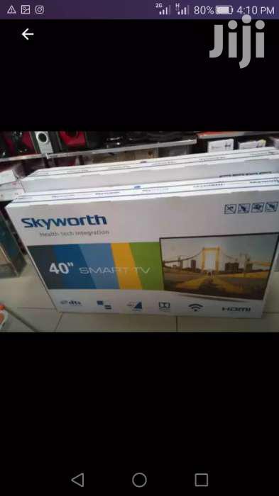 Archive: Skyworth 40 Inch Digital TV