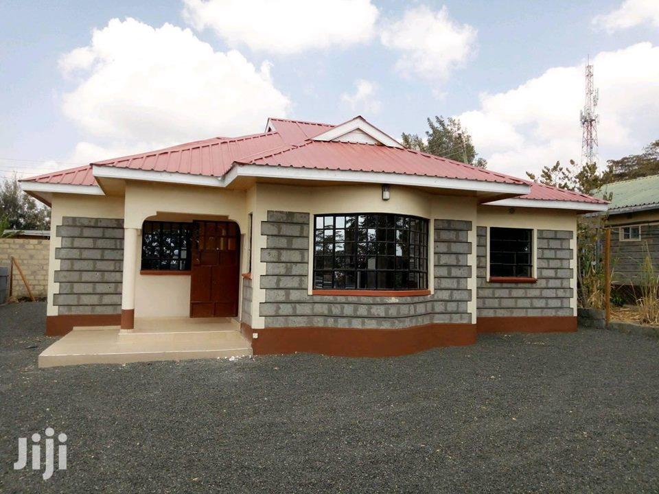 3 Bedroom House For Sale In Ongata Rongai, Rimpa