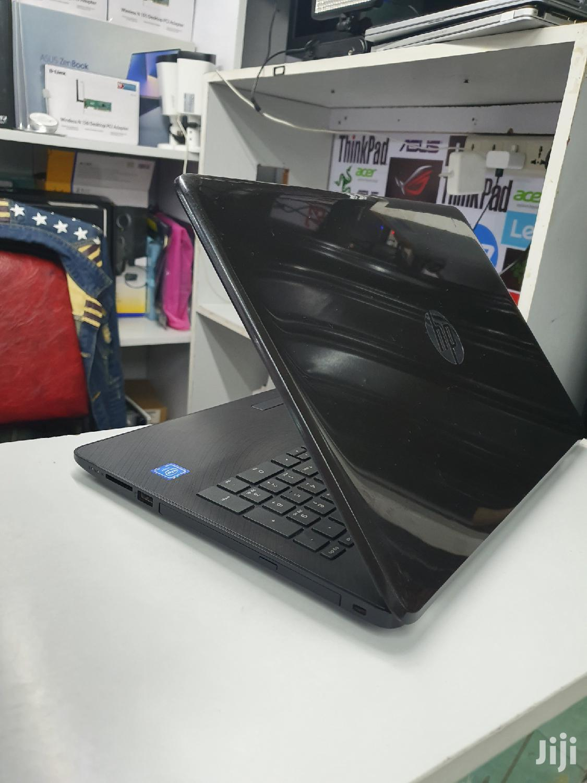 Laptop HP 250 G3 4GB Intel Pentium HDD 500GB