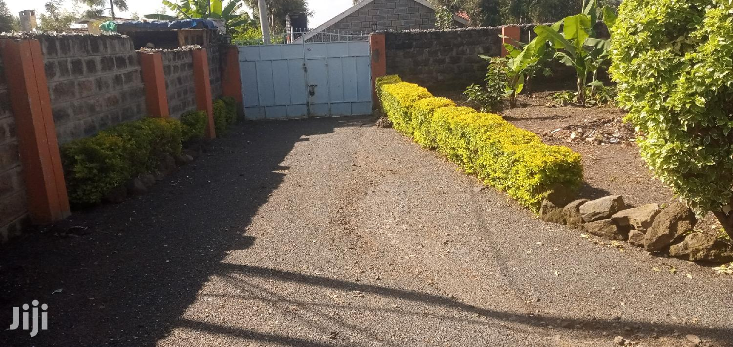 Archive: Nice Three Bedrooms For Rent