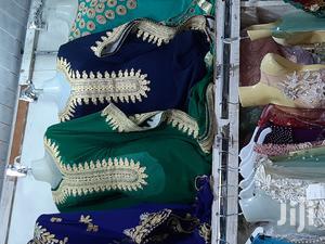 New Arrivals Arabian Embroided Kaftans