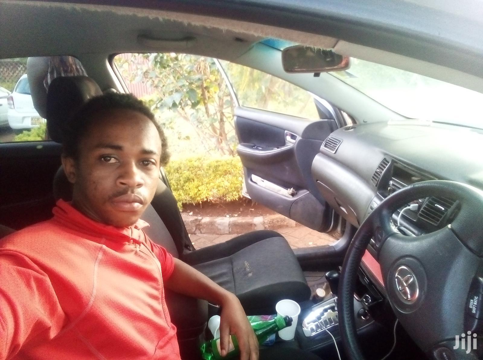 Driver Jobs In Nairobi