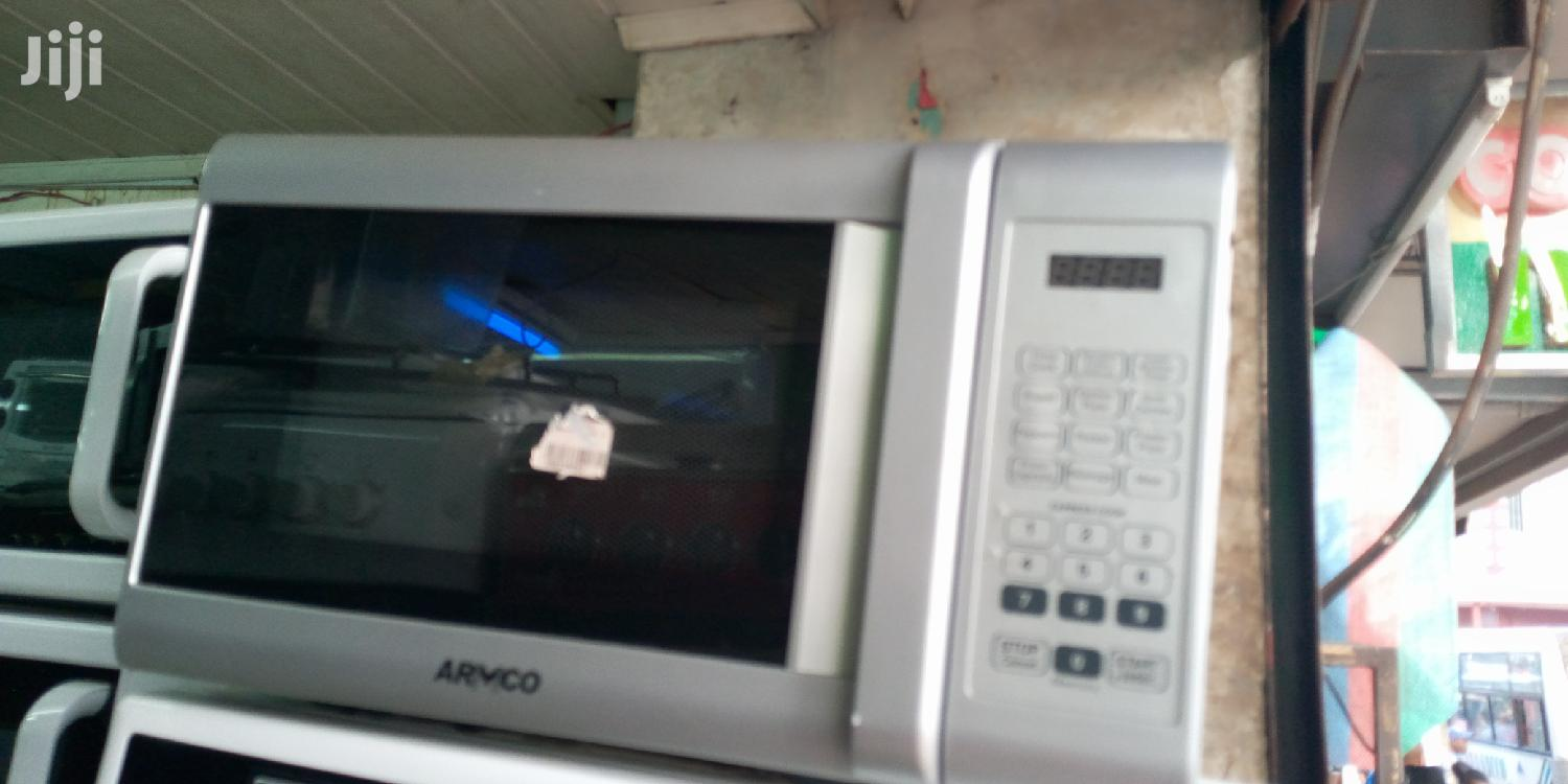 Microwave With Grill   Kitchen Appliances for sale in Nairobi Central, Nairobi, Kenya