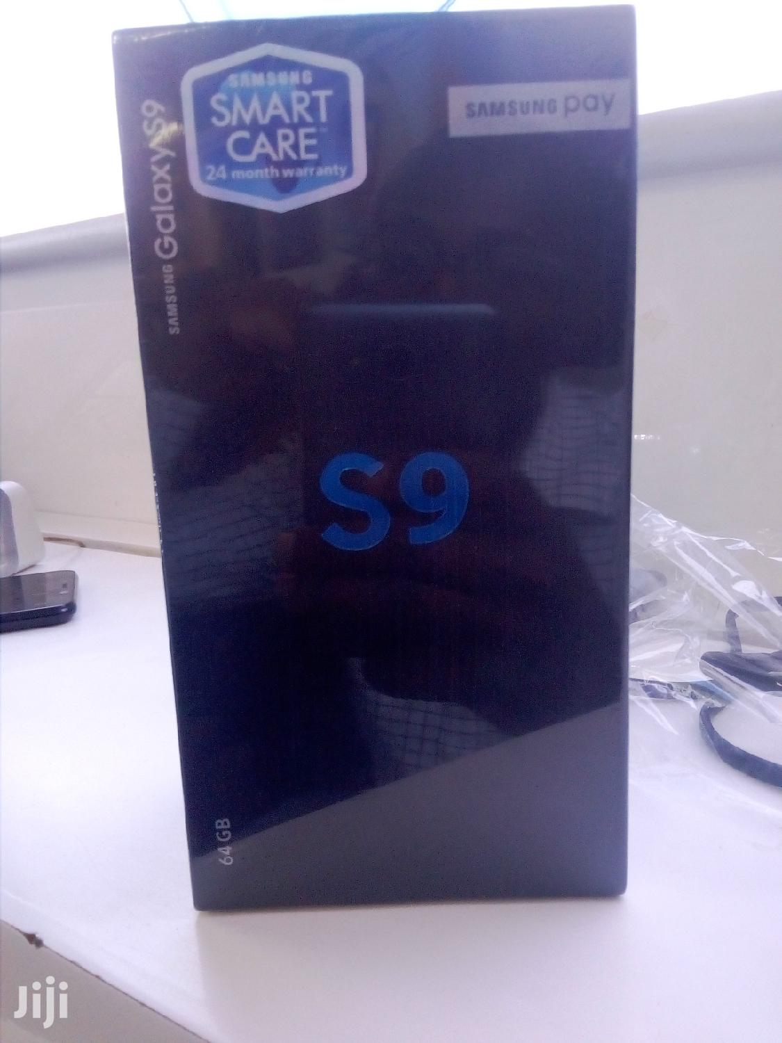 New Samsung Galaxy S9 128 GB | Mobile Phones for sale in Nairobi Central, Nairobi, Kenya