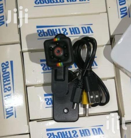 SQ11 Full HD 1080P Mini Car Hidden DV DVR Camera Spy Dash Cam