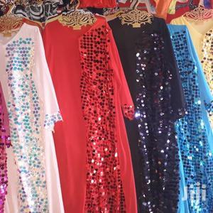 New Shimmer Chiffon Dresses