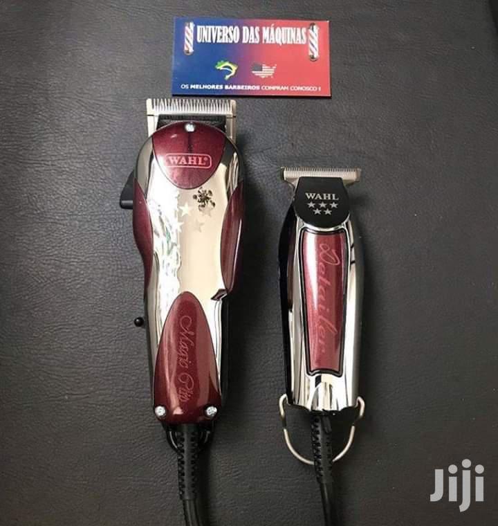 Magic Clip Detailer Machine/Shaving Machine/Cutting Machine Profession