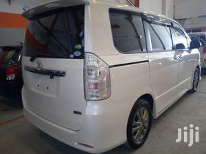 Toyota Voxy 2012 White | Buses & Microbuses for sale in Nyali, Ziwa la Ngombe