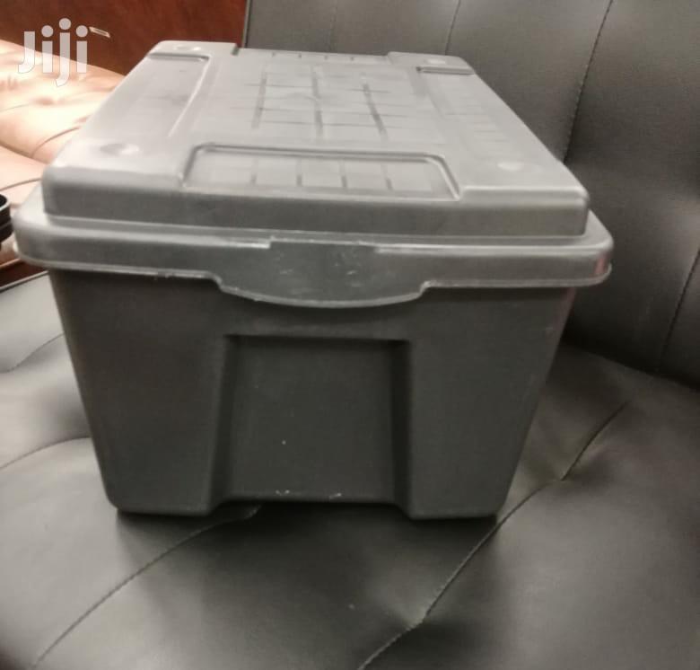Storage Box*25litres   Home Accessories for sale in Kilimani, Nairobi, Kenya