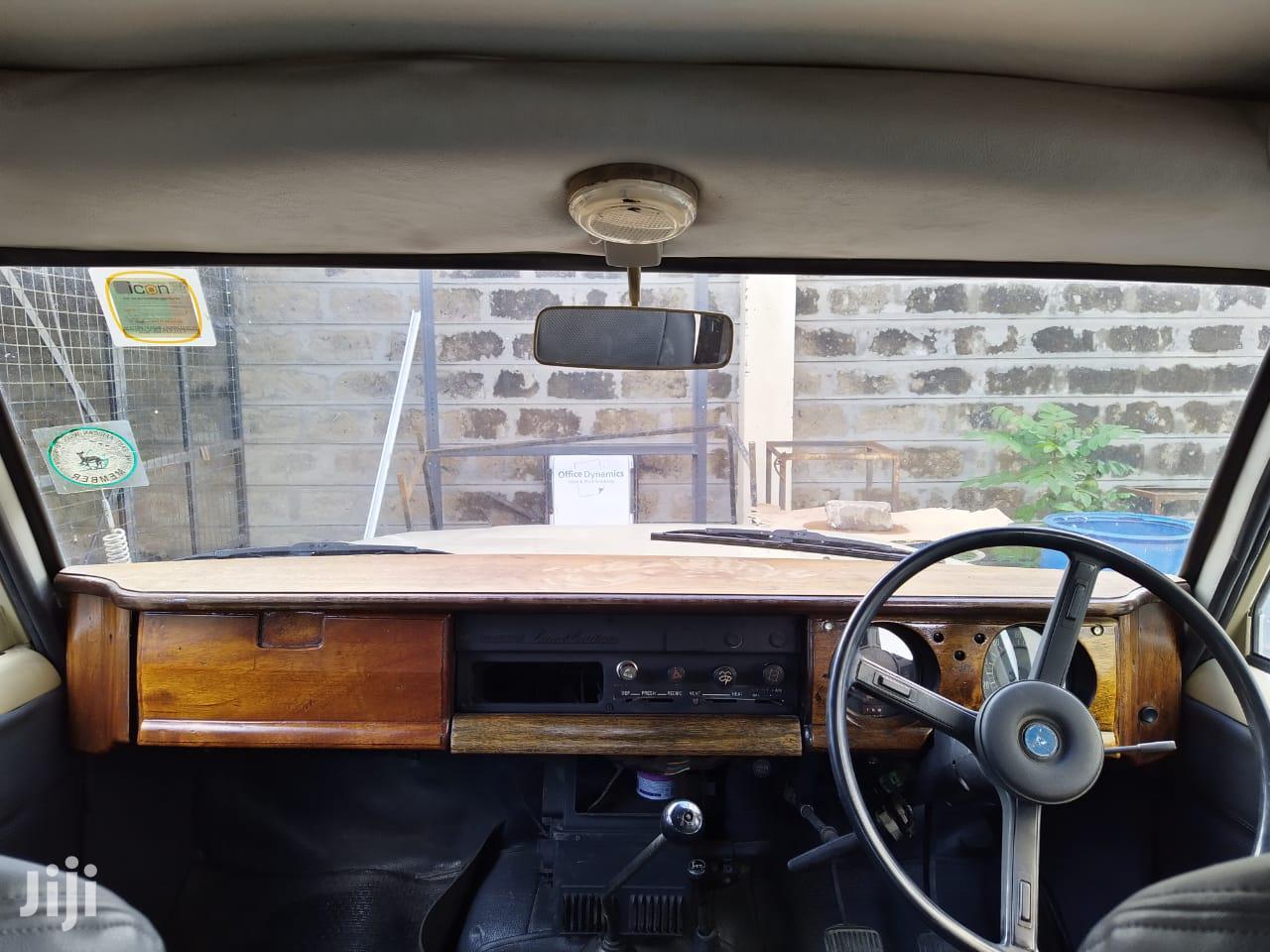 Toyota FJ Cruiser 1974 Beige | Cars for sale in Nairobi Central, Nairobi, Kenya