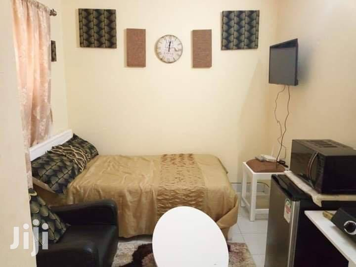 Archive: Executive Studio Fully Furnished Apartment To Let In Kilimani