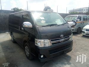 Toyota HiAce 2012 Gray   Buses & Microbuses for sale in Mombasa, Mvita