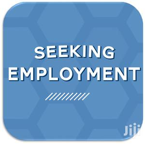 Looking For Job   Other CVs for sale in Mombasa, Tononoka