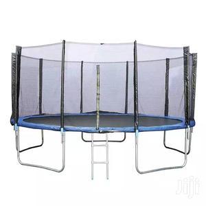 12ft Trampolines | Sports Equipment for sale in Nairobi, Parklands/Highridge