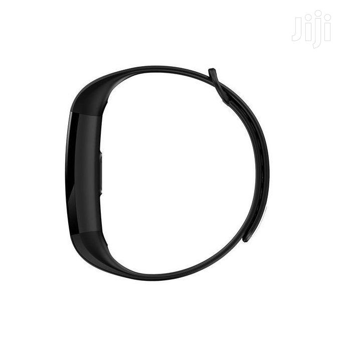 Y5 Wristband Heart Rate Blood Pressure Monitor Bluetooth Smart Watch | Tools & Accessories for sale in Nairobi Central, Nairobi, Kenya
