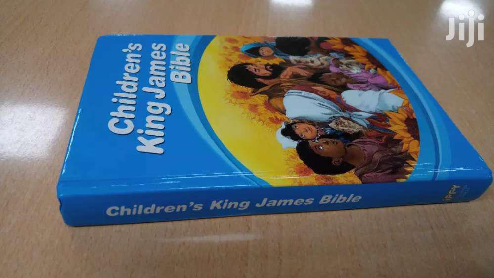 Children's King James Bible