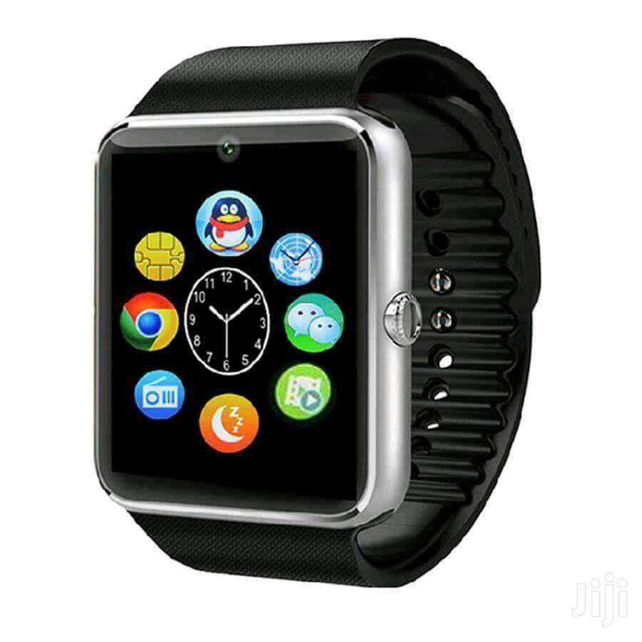 Latest Smart Watch With Sim Card Dont Miss