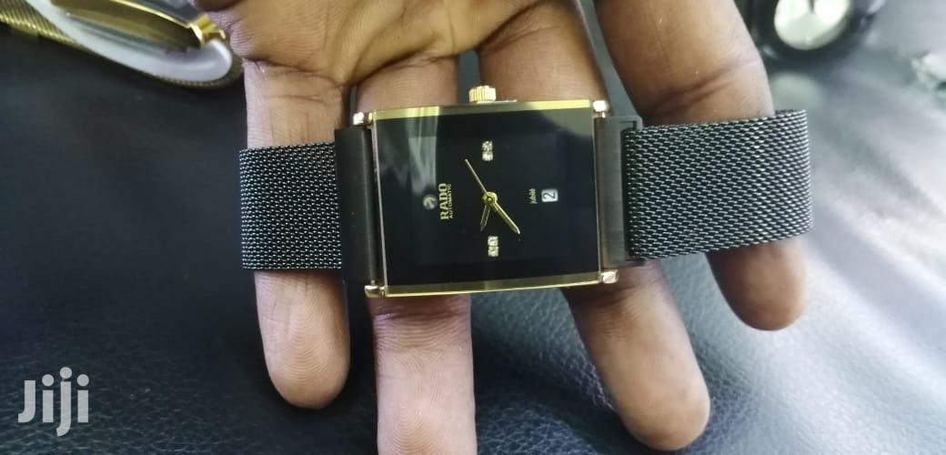 Quality Rado Gents Watch | Watches for sale in Nairobi Central, Nairobi, Kenya