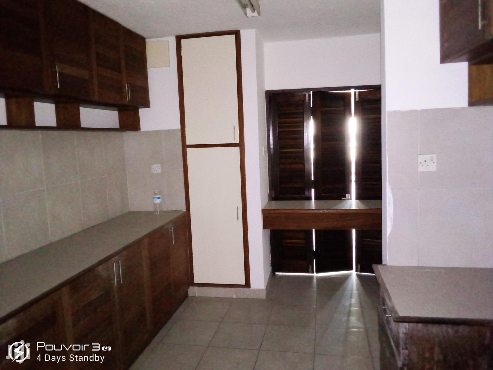 3 Bedroom Duplex Nyerere Avenue