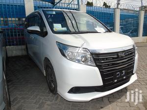 Toyota Noah 2014 White | Cars for sale in Nyali, Ziwa la Ngombe
