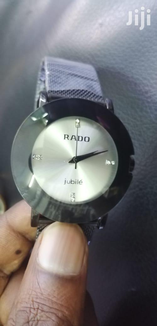 Rado Quality Gents Watch | Watches for sale in Nairobi Central, Nairobi, Kenya