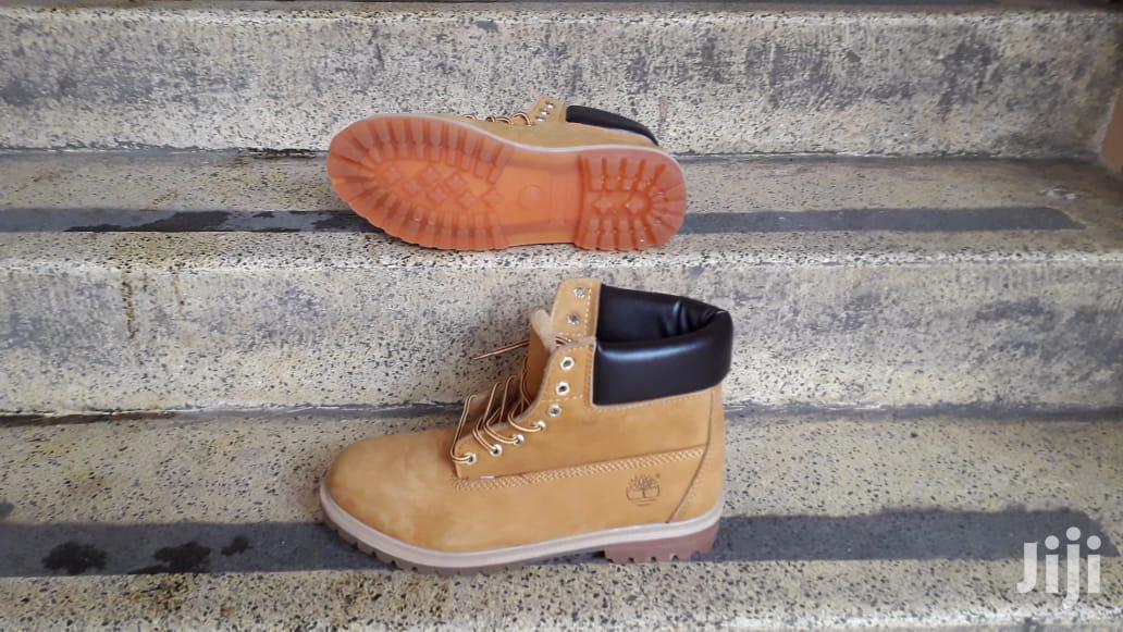 Classy Men's Timberlands | Shoes for sale in Nairobi Central, Nairobi, Kenya