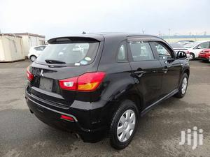 New Mitsubishi RVR 2013 Black | Cars for sale in Mombasa, Mvita