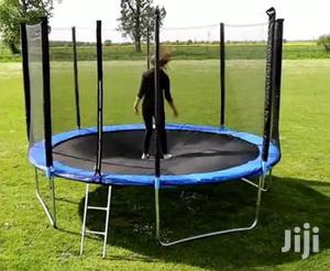 Trampolines 12ft | Sports Equipment for sale in Nairobi, Donholm