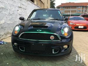 New Mini Cooper 2012 Black | Cars for sale in Nairobi, Kilimani