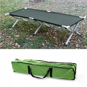 Foldable Camping Beds