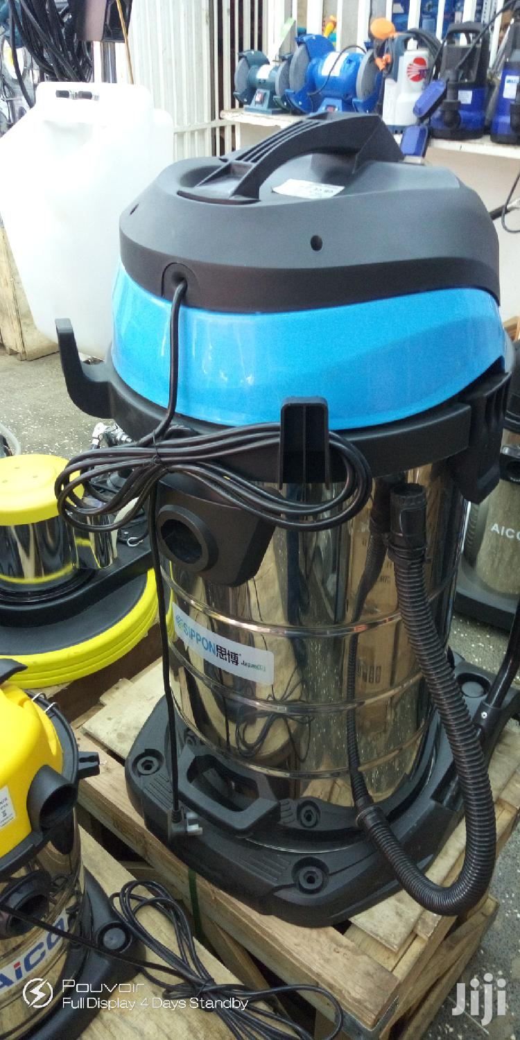 100L Sippon Wet & Dry Vacuum Cleaners | Home Appliances for sale in Nairobi Central, Nairobi, Kenya