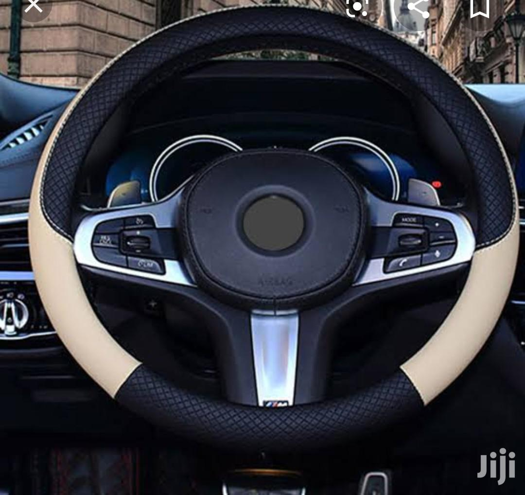 Steering Wheel Covers For Sale