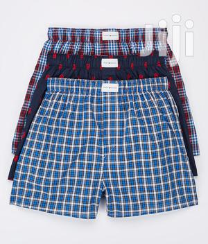 Men's Boxers - 3 Pack Men Cotton Boxers | Clothing for sale in Nairobi, Nairobi Central
