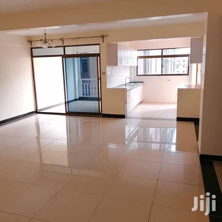 Spacious 2 Br Newly Built Apartment to Let in Kilimani