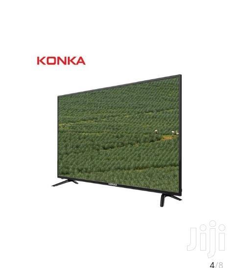 "Archive: Konka Ultra HD Smart Tv-black 55 Inch 3840*2160P Android TV 55"""