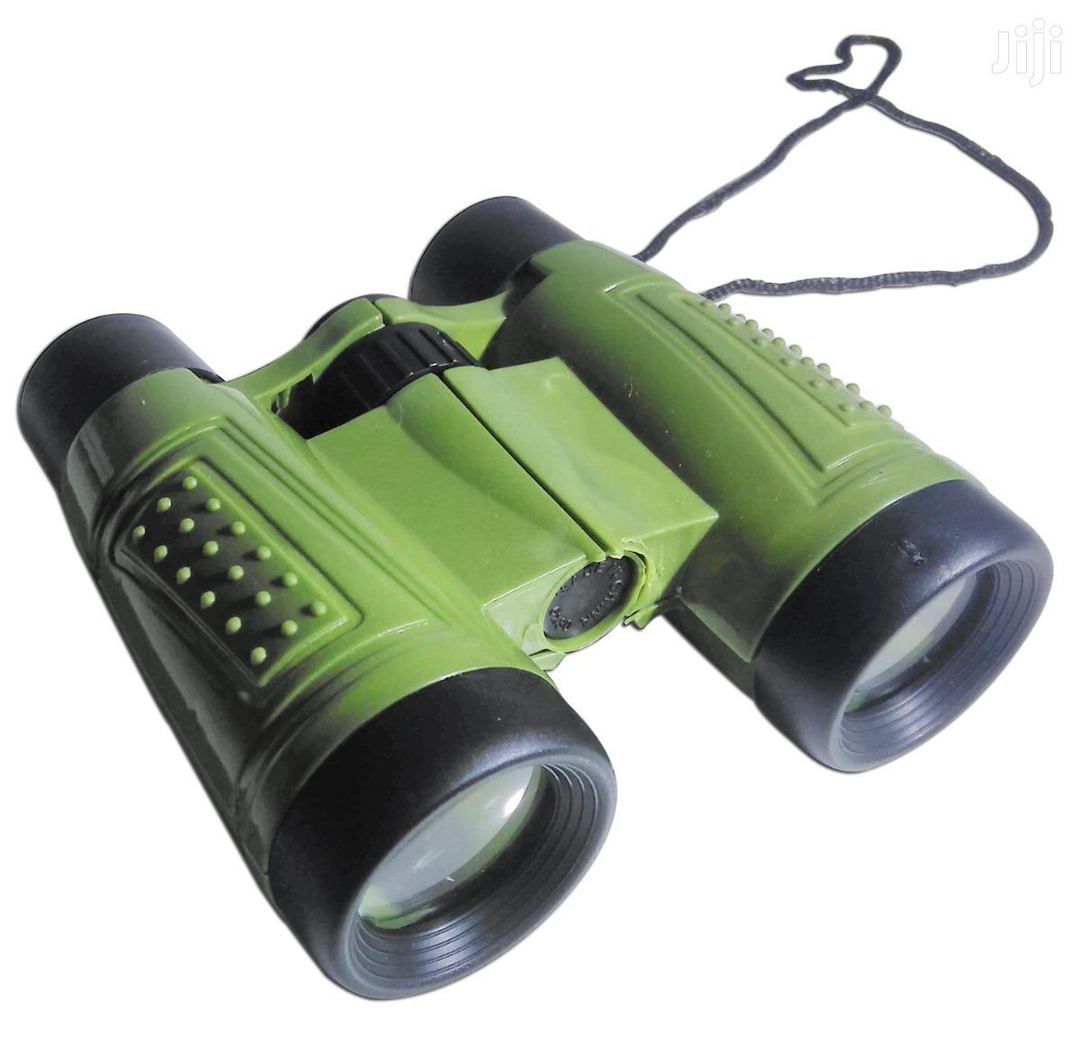 Kids Binoculars Toys Telescope 6x30